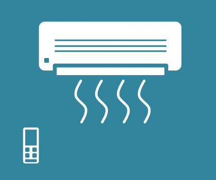 Wybór określonego rodzaju klimatyzacji